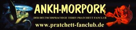 ANKH-MORPORK - Deutschsprachiger Terry Pratchett Fanclub